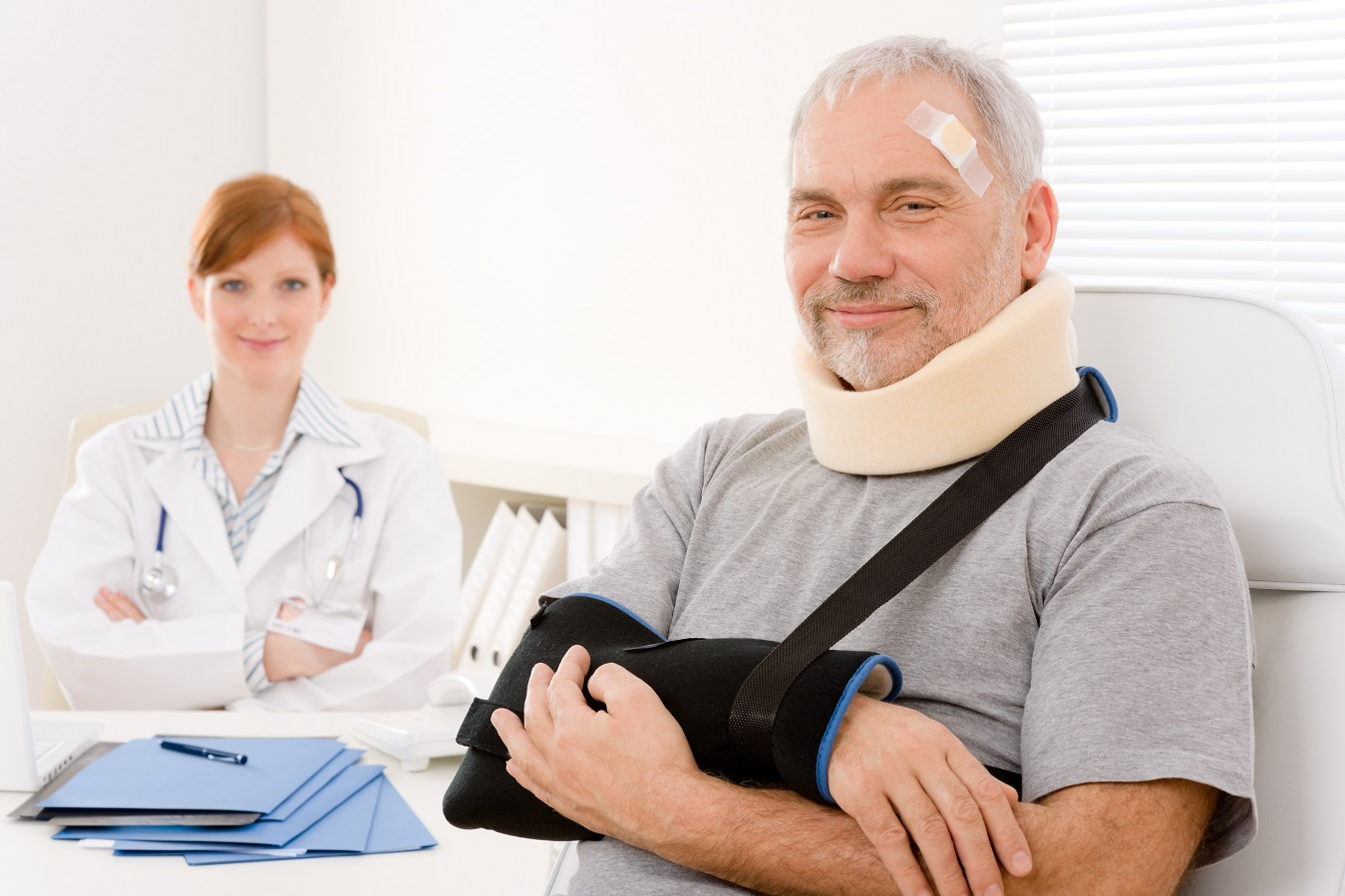 FLORIDA PERSONAL INJURY LAW