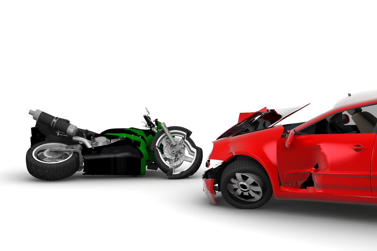 motorcycle accident orlando attorney