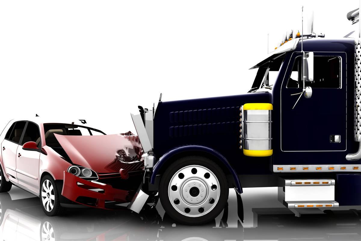 Truck Accident Attorney in Orlando