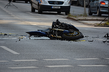 After a Motorcycle Accident in Orlando, FL, What Should I Do?