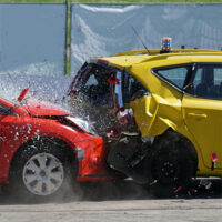 auto accident attorney in Orlando rear end car crash