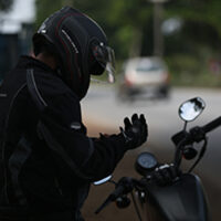 prevent injury motorcycle accident orlando