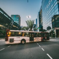 An attorney can represent you if you are hit by public transportation