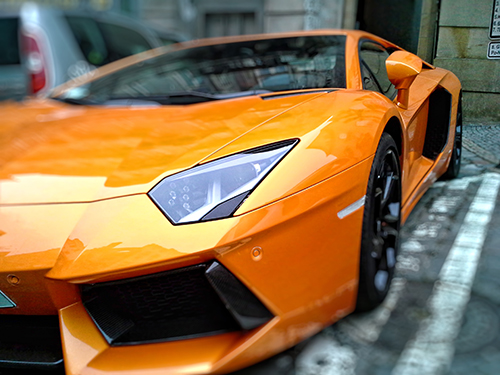 Sports Car Accident lawyer in Orlando
