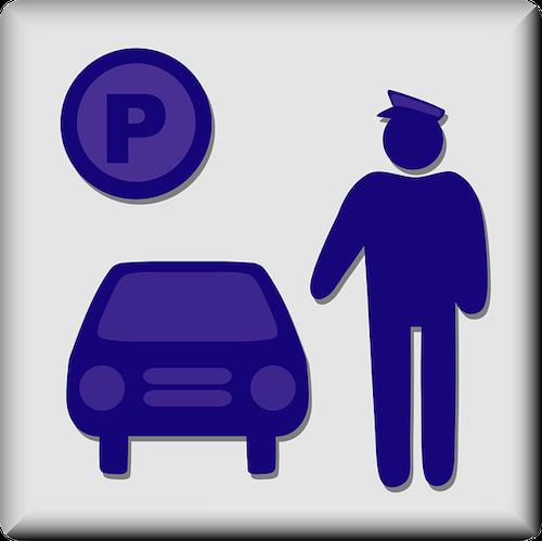 valet parking accident