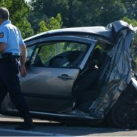 Our Orlando car accident attorney discusses the 5 most common car accidents