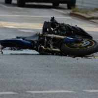 motorcycle accident in Orlando