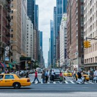 Pedestrian accidents in orlando