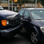 car collisions in orlando